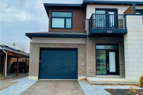 House for sale at 852 Woodroffe Ave Ottawa Ontario - MLS: 1218864