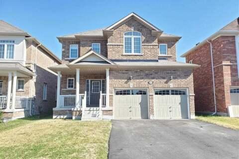 House for rent at 852 Wrenwood Dr Oshawa Ontario - MLS: E4813471