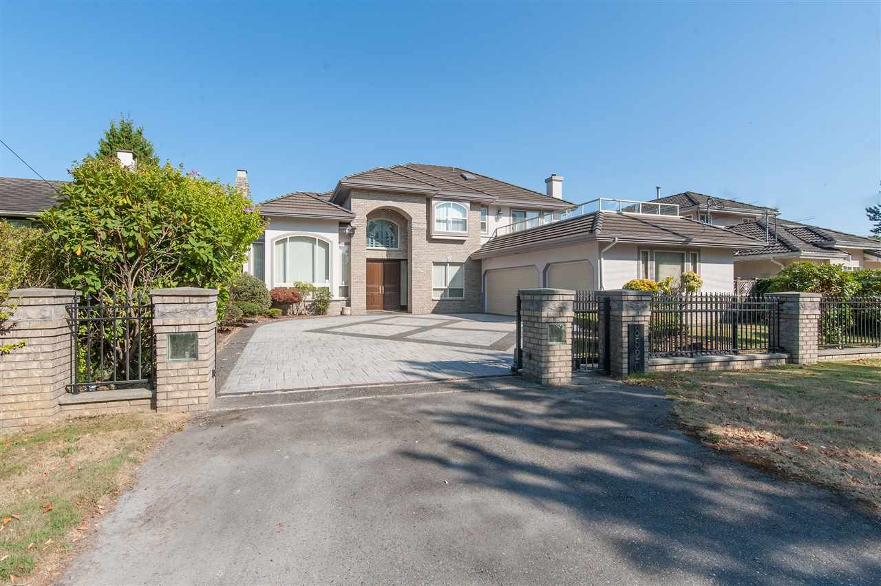 For Sale: 8520 Kelmore Road, Richmond, BC   6 Bed, 5 Bath House for $2,222,222. See 20 photos!