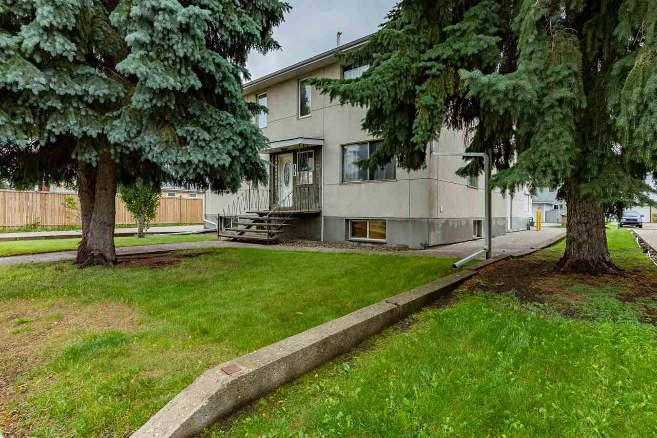 Townhouse for sale at 8525 82 Ave Nw Unit 8523 Edmonton Alberta - MLS: E4167287