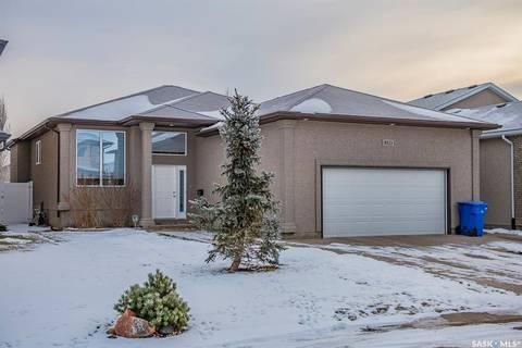 House for sale at 8523 Wascana Gardens Dr Regina Saskatchewan - MLS: SK795460