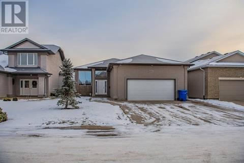 House for sale at 8523 Wascana Gardens Rd Regina Saskatchewan - MLS: SK795460