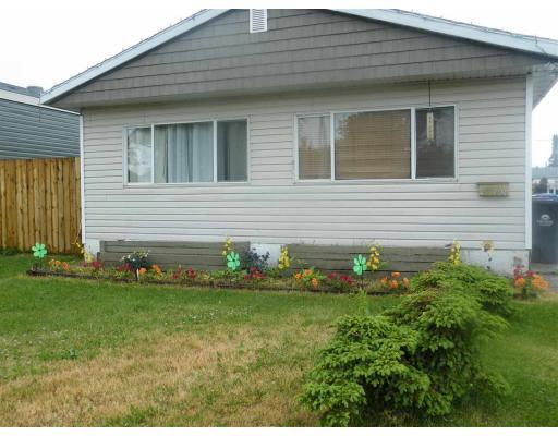 Removed: 8524 77 Street, Fort St John, BC - Removed on 2020-03-01 19:51:02