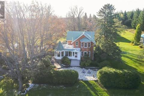 House for sale at 26 26/27 Nottawasaga Sideroad Unit 8525 Clearview Ontario - MLS: 162514