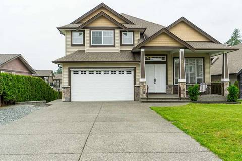 House for sale at 8527 Alexandra St Mission British Columbia - MLS: R2380915