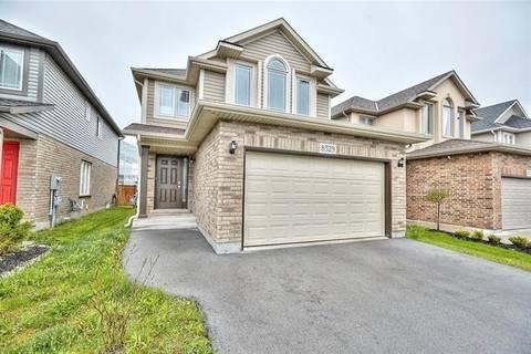 House for sale at 8529 Jennifer Cres Niagara Falls Ontario - MLS: X4450925