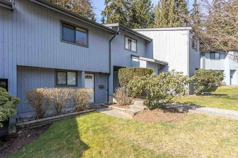 Townhouse for sale at 853 Blackstock Rd Port Moody British Columbia - MLS: R2447031