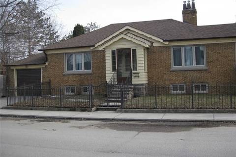 House for sale at 853 Coxwell Ave Toronto Ontario - MLS: E4423084