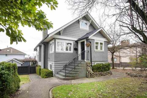 House for sale at 853 Gilmore Ave Burnaby British Columbia - MLS: R2483236