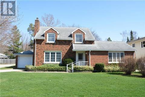 House for sale at 853 Goderich St Port Elgin Ontario - MLS: 187389