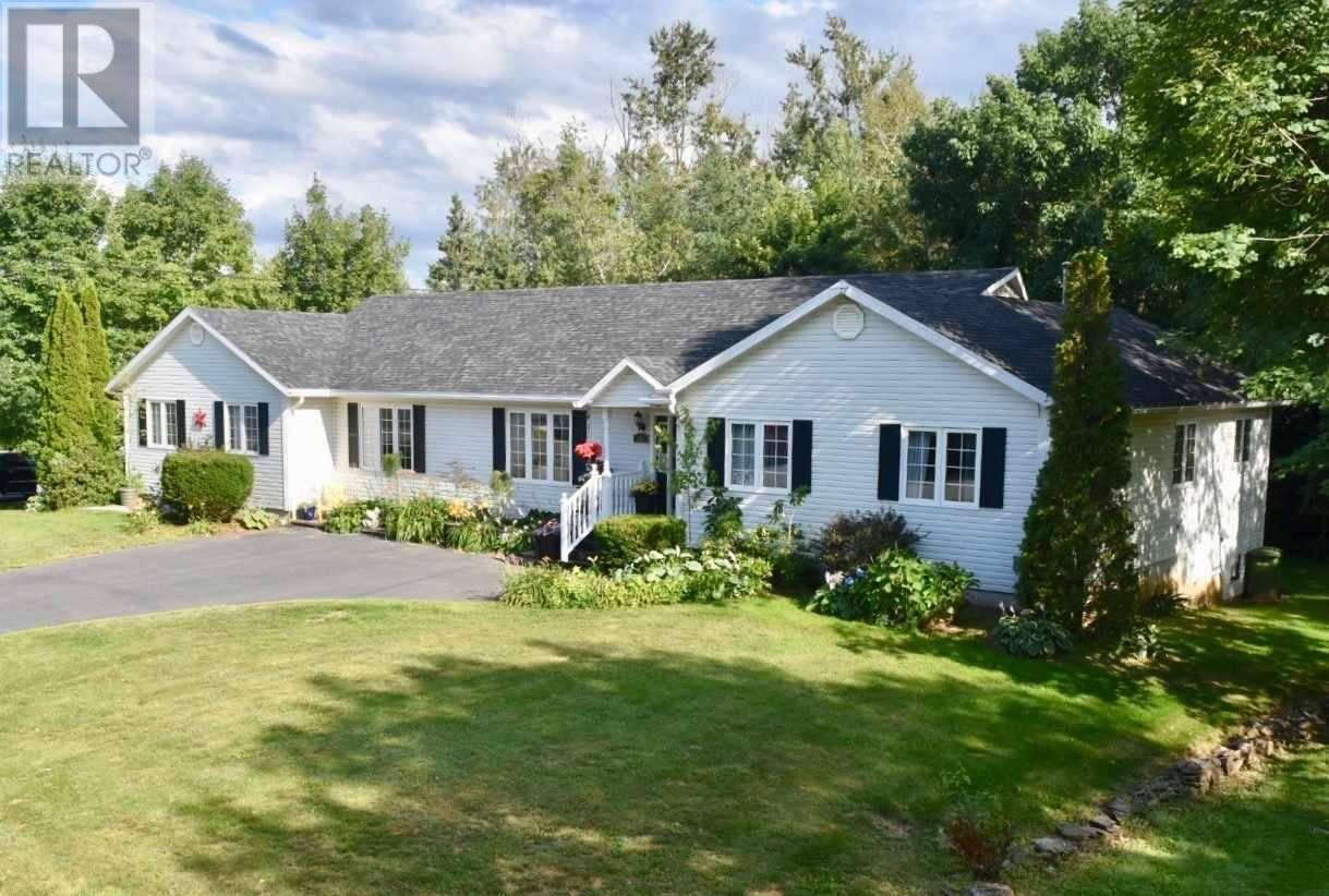 House for sale at 853 Upland Ct Kentville Nova Scotia - MLS: 201919212