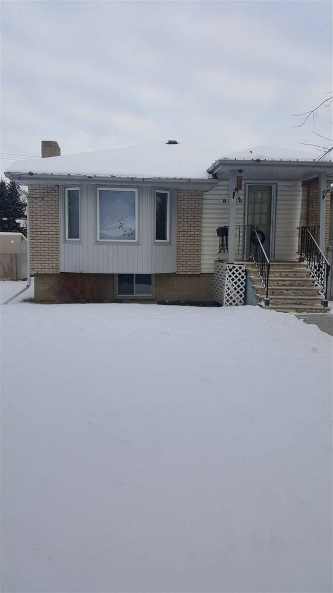 House for sale at 8530 83 Ave Nw Edmonton Alberta - MLS: E4182290