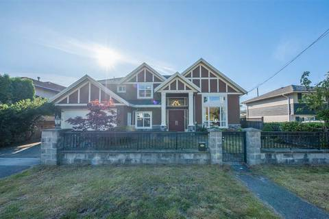 House for sale at 8531 Elsmore Rd Richmond British Columbia - MLS: R2406721