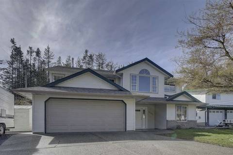 House for sale at 8531 Mcewen Te Mission British Columbia - MLS: R2356136