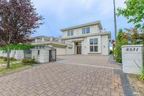 House for sale at 8531 Seafair Dr Richmond British Columbia - MLS: R2489174