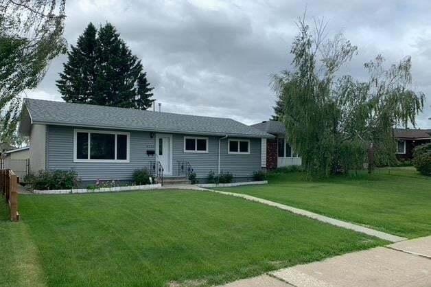 House for sale at 8535 134a Av NW Edmonton Alberta - MLS: E4200795