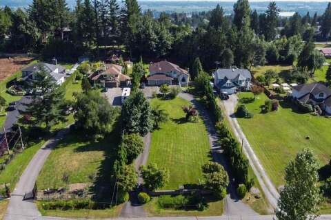 House for sale at 8535 Bannister Dr Mission British Columbia - MLS: R2480199