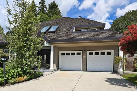 House for sale at 8535 Captains Cove Vancouver British Columbia - MLS: R2389714