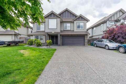 House for sale at 8535 Thorpe St Mission British Columbia - MLS: R2465227
