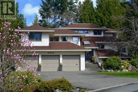 House for sale at 8535 Tribune Te North Saanich British Columbia - MLS: 404512