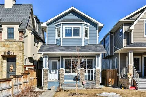 House for sale at 8536 47 Ave Northwest Calgary Alberta - MLS: C4291242