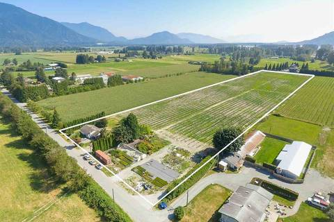 House for sale at 8536 Deroche Landing Rd Mission British Columbia - MLS: R2396057