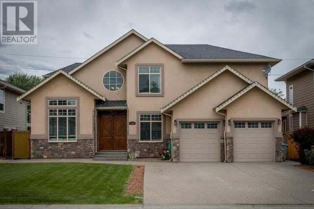 House for sale at 854 Arlington Ct Kamloops British Columbia - MLS: 158337