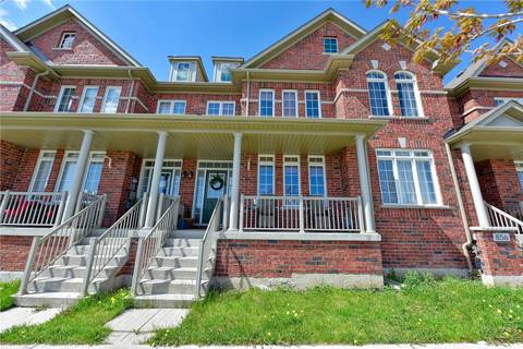 Townhouse for sale at 854 Castlemore Ave Markham Ontario - MLS: N4459086