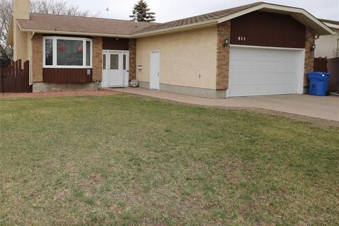 House for sale at 854 Dorothy St Regina Saskatchewan - MLS: SK802835