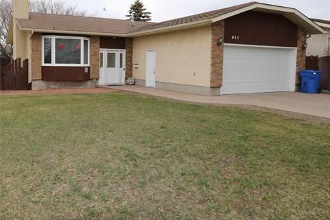 House for sale at 854 Dorothy St Regina Saskatchewan - MLS: SK802835