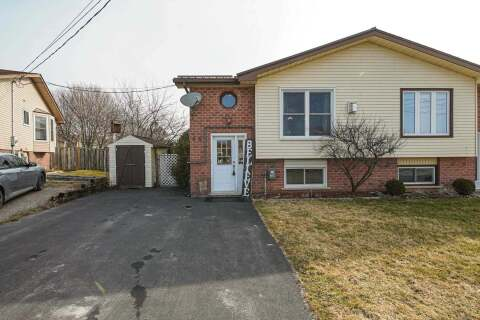 Townhouse for sale at 854 Ewing Ct Cobourg Ontario - MLS: X4731910