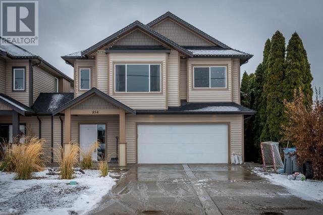 House for sale at 854 Georgeann Rd Kamloops British Columbia - MLS: 159405