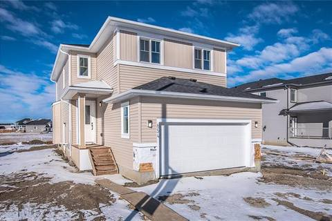 House for sale at 854 Hampshire Cres Northeast High River Alberta - MLS: C4286312