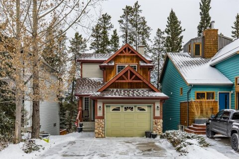 House for sale at 854 Lawrence Grassi Rdge Canmore Alberta - MLS: A1051780