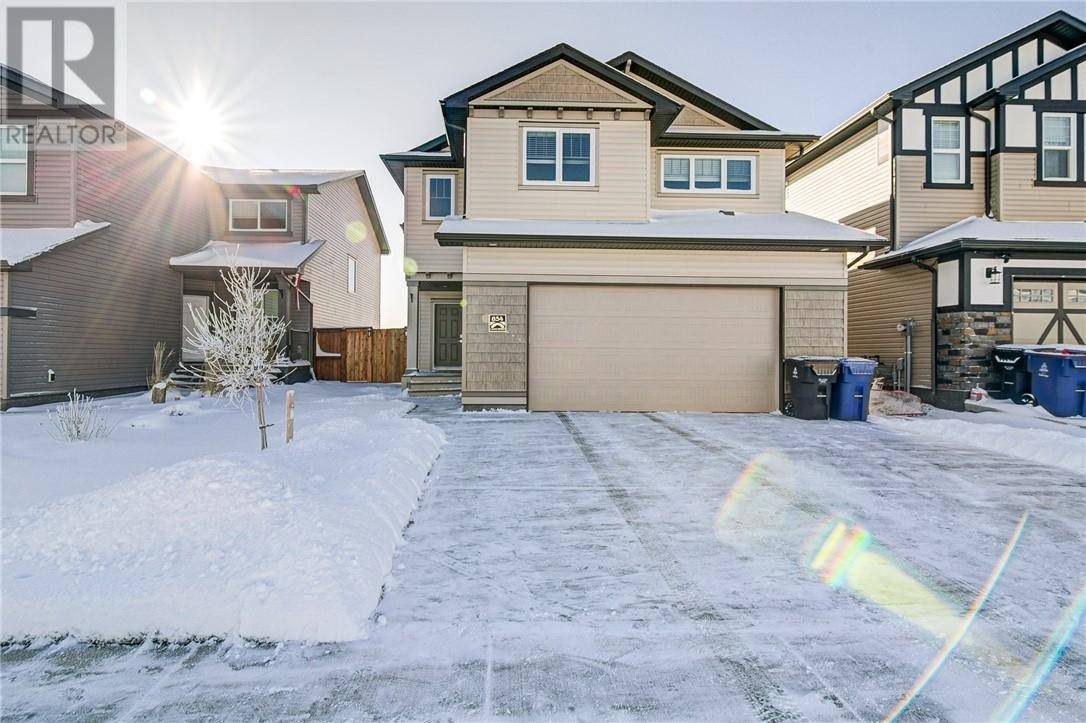 House for sale at 854 Miners Blvd W Lethbridge Alberta - MLS: ld0183298