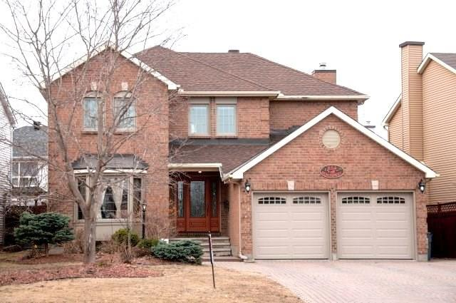 Removed: 854 Montcrest Drive, Ottawa, ON - Removed on 2018-11-29 04:39:03