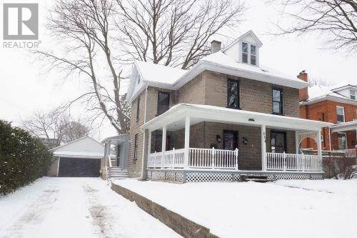 House for sale at 854 Queenston Rd Cambridge Ontario - MLS: 30789787