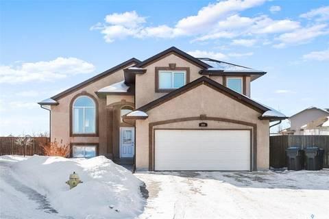 House for sale at 854 Reddekopp Dr Martensville Saskatchewan - MLS: SK798821