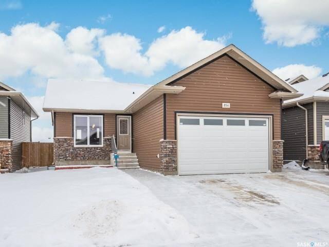 House for sale at 854 Reimer Rd Martensville Saskatchewan - MLS: SK793518