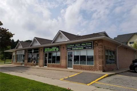 Commercial property for sale at 854 Yonge St Midland Ontario - MLS: S4545064
