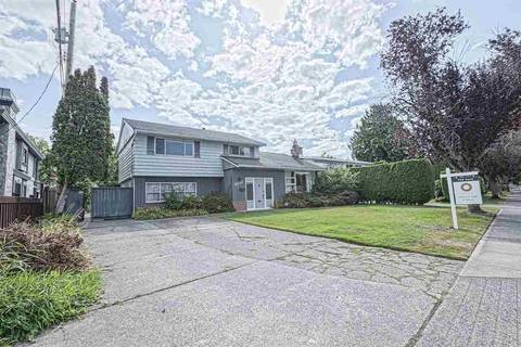 House for sale at 8540 Seafair Dr Richmond British Columbia - MLS: R2399499