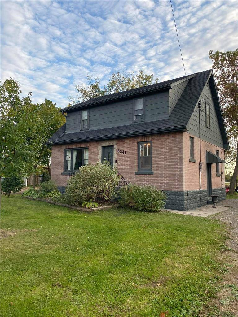 House for sale at 8541 Airport Rd W Glanbrook Ontario - MLS: H4054742