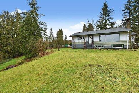 House for sale at 8541 Gaglardi St Mission British Columbia - MLS: R2528262