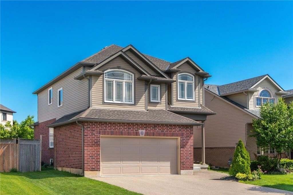 House for sale at 8541 Milomir St Niagara Falls Ontario - MLS: 30810156