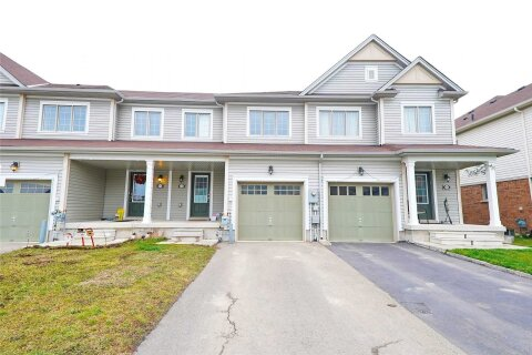 Townhouse for sale at 8542 Nightshade St Niagara Falls Ontario - MLS: X5078570