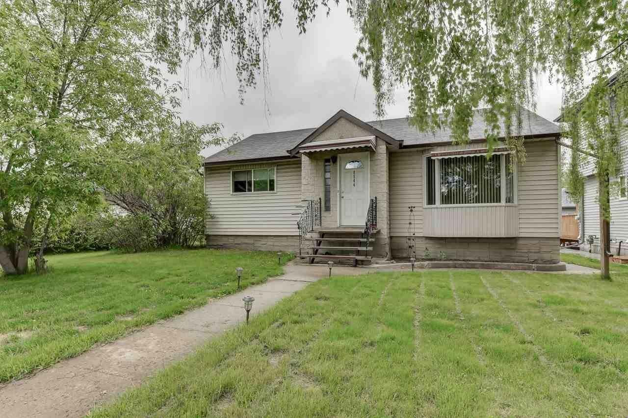 House for sale at 8544 Connors Rd NW Edmonton Alberta - MLS: E4198832