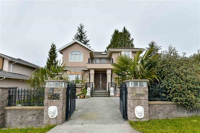 Sold: 8545 10th Avenue, Burnaby, BC