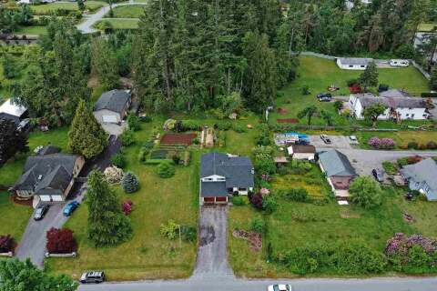 House for sale at 8545 Harms St Mission British Columbia - MLS: R2460738
