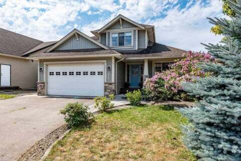House for sale at 8545 Unity Dr Chilliwack British Columbia - MLS: R2482223