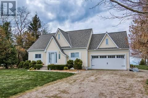 House for sale at 85469 Mcdonald Ln Ashfield-colborne-wawanosh Ontario - MLS: 30733977